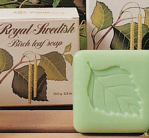 Birch Soap